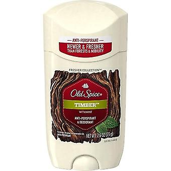 Old Spice Fresh Collection Timber Scent Anti-Perspirant/Deodorant