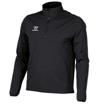 Warrior Alpha 1/2 zip Windblocker