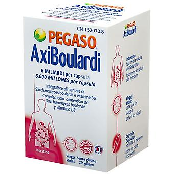 Pegaso Axiboulardi Glass Bottle 12 Capsules