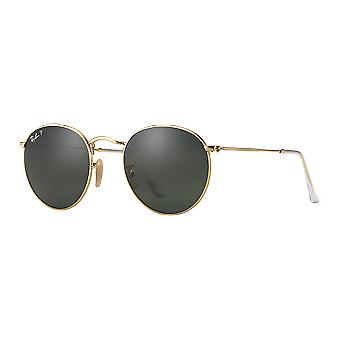 Sunglasses Ray - Ban Round Metal Medium RB3447 112/58 50