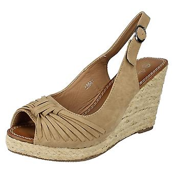 Ladies Savannah Sandals