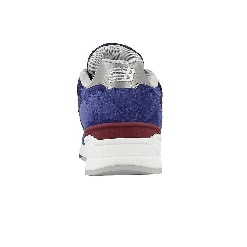 sports shoes 02fa6 ec910 New Balance 597 ML597VAB universal all year men shoes