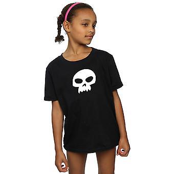 Disney Girls Toy Story Sid's Skull T-Shirt
