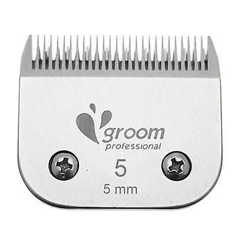Groom Professional Pro X Blade 5