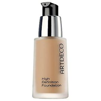 Artdeco High Definition Foundation #11 Medium Honey Beige 30 ml