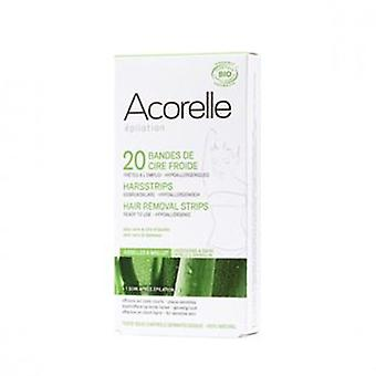 Acorelle Cera Fria Band English & Armpits