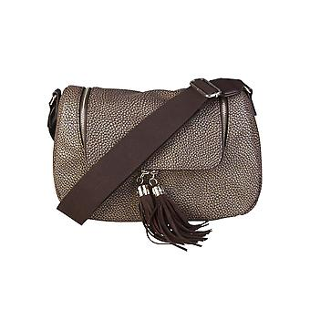 Blu Byblos Women Crossbody Bags Brown
