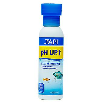 API Ph Plus 118 ml (Fish , Maintenance , Water Maintenance)