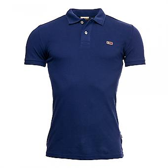 Napapijri Napapijri Taly SS Stretch Mens Polo