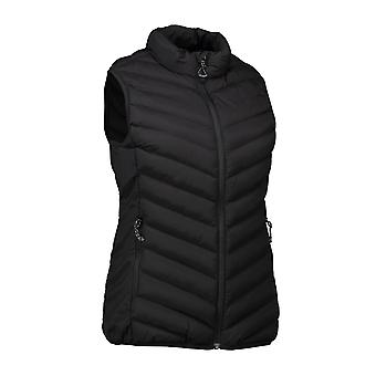 ID Womens/Ladies Stretch Bodywarmer