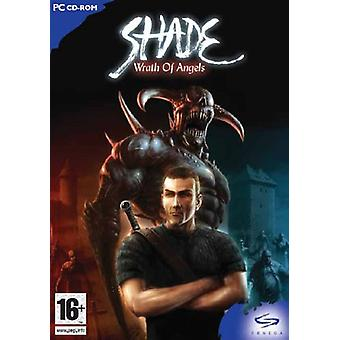 Shade Wrath of Angels (PC)