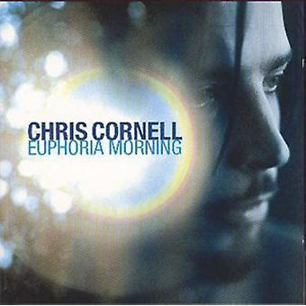 NEW Chris Cornell - Euphoria Morning (CD) by Chris Cornell