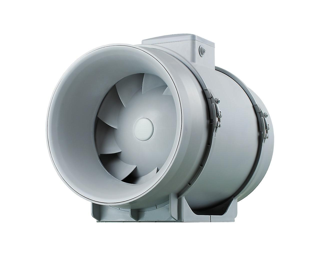 Ventilationskanaler blandet flow inline fan kanal fan TT Pro 150 serie