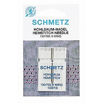 Schmetz Hemstitch / Wing Sewing Machine Needles