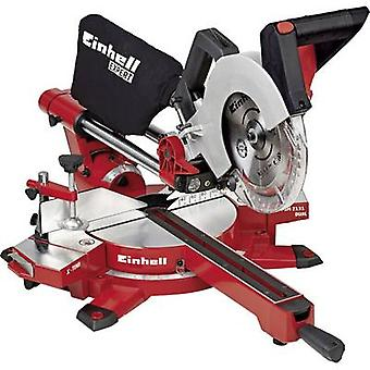 Einhell TE-SM 2131 Dual Chop and mitre saw 210 mm 30 mm