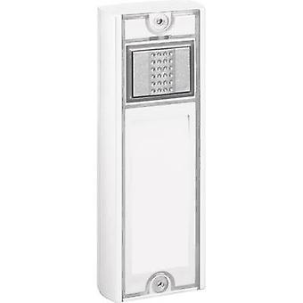Wireless door bell Transmitter Grothe 43441 Mistral SE 03.1