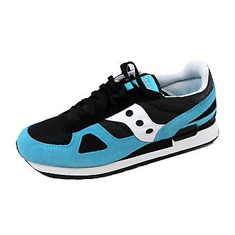 Saucony Shadow Original Black/Blue S2108-611