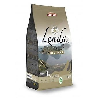 Lenda Original (Cats , Cat Food , Dry Food)