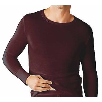 Socks Uwear® Mens Winter Thermal Long Sleeve T Shirt (Pack of 2)