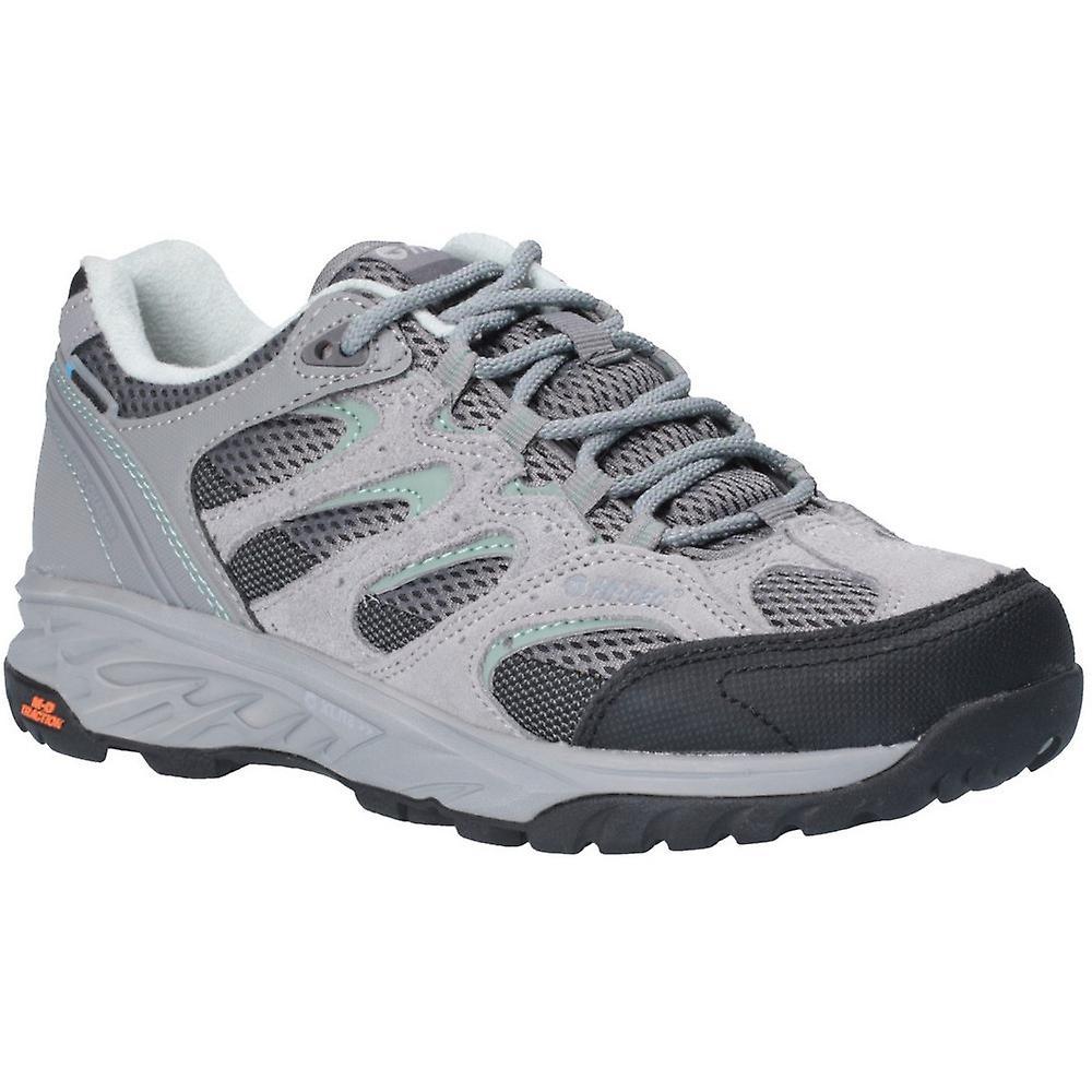 Hi I Tec Womens Wild Fire Low I Hi Waterproof Fabric Hiking Shoes 250a9c
