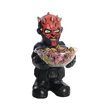 Darth mouth candy Bowl holder star wars half brother 40 cm with Bowl