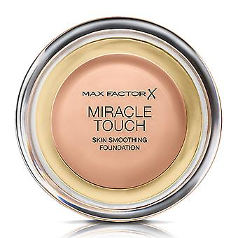 Max Factor Miracle Touch Foundation 55 arrossendo Beige