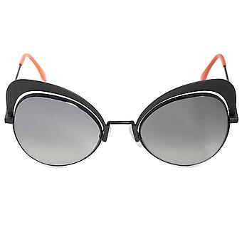Fendi Eyeshine Butterfly Sunglasses FF0247S 807 9O 54