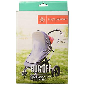 Prince Lionheart Pushchair UV Mosquito Net
