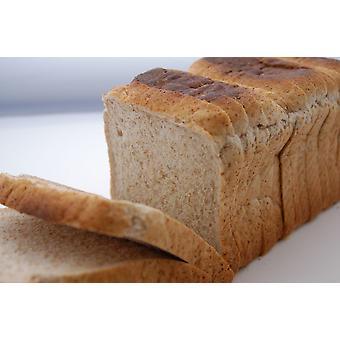 Land Auswahl gefrorene Scheiben mittlere 50/50 Brote
