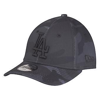 New Era 9Forty KINDER Cap - LA Dodgers dark camo
