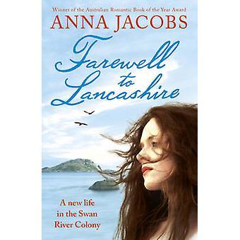 Abschied von Lancashire von Anna Jacobs - 9780340954065 Buch