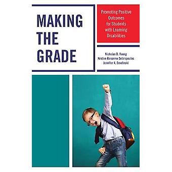 Making the Grade - bevordering van de positieve resultaten voor studenten met Learn