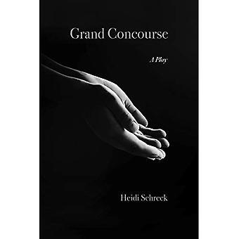 Grand Concourse: A Play