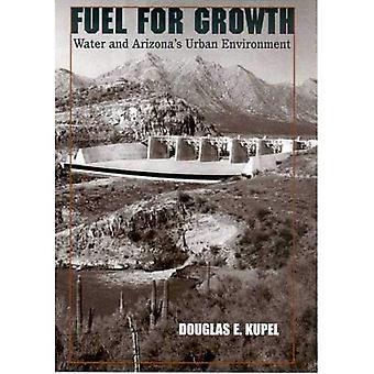 Bränsle för tillväxt: vatten och Arizona & s stadsmiljö