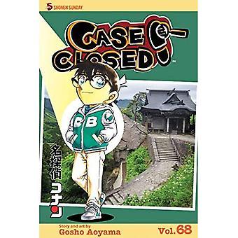 Détective Conan, Vol. 68 (affaire classée)