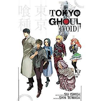 Tokyo Ghoul: Void - Tokyo Ghoul 2