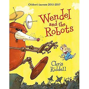 Wendel et les Robots