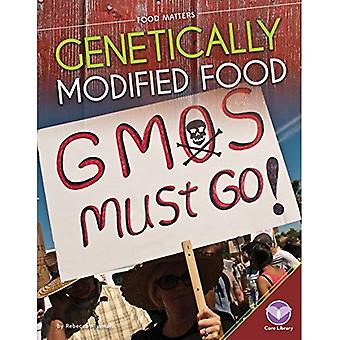 Genetically Modified Food (Food Matters)