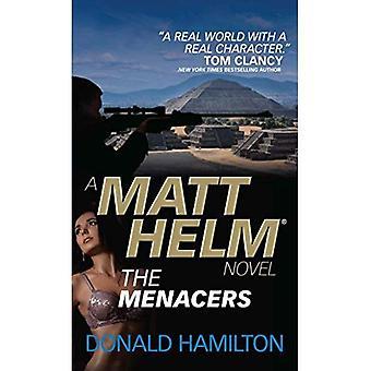 Matt Helm - The Menacers (Matt Helm Novel)