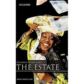 The Estate (Oberon Modern Plays) (Oberon Modern Plays)