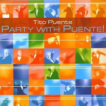 Tito Puente - Party with Puente [CD] USA import