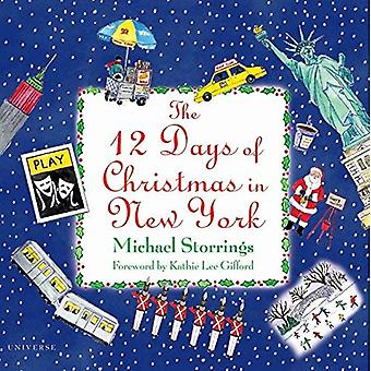 12 giorni di Natale a New York