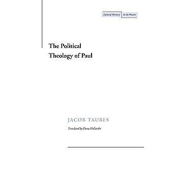 Paul (Kulturel erindring i nutiden) politisk teologi