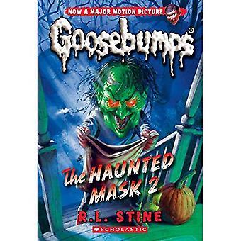 Haunted Mask II (klassiska gåshud #34)