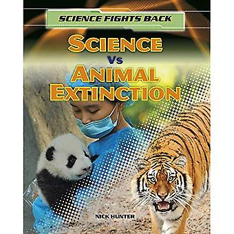 Science Fights Back Pack A� of 6 (Science Fights Back)