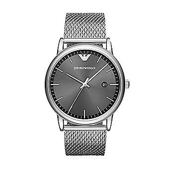 エンポリオ ・ アルマーニ メンズ石英アナログ腕時計ステンレス製ス トラップ AR11069
