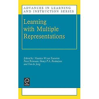 Learning with Multiple Representations by Boshuizen & H. P. a.