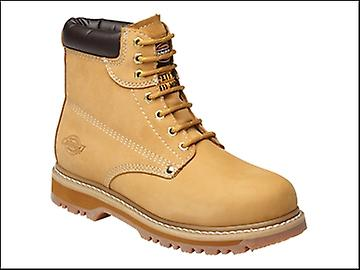 Dickies Cleveland Honey Super Safety Boots UK 9 Euro 43
