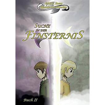 Legenden von Obscuritas por Szasz & anjuh.