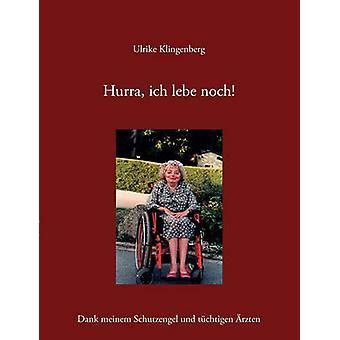 Hurra Ich Lebe Noch de Klingenberg & Ulrike